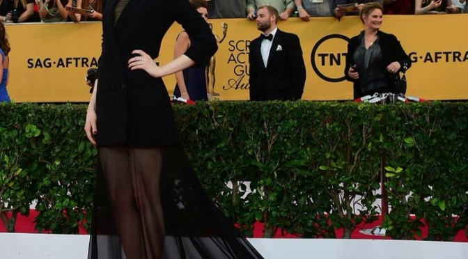 Screen Actors Guild Awards Red Carpet Looks