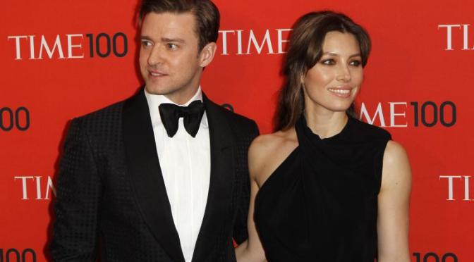Jessica Biel and Justin Timberlake are having a Baby Girl!