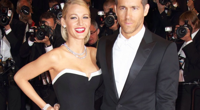 Ryan Reynolds Opens Up About Fatherhood and His Appreciation of a Girls Household