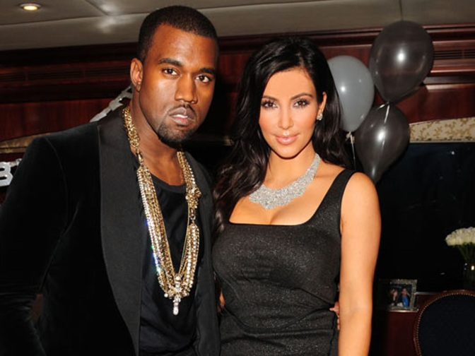 Kanye West Shunned By  Fashion Industry