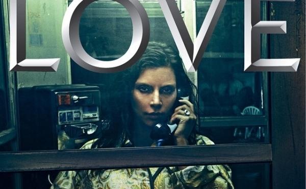 Kim Kardashian Naked Photos Leaked for LOVE Magazine #BreakTheInternet