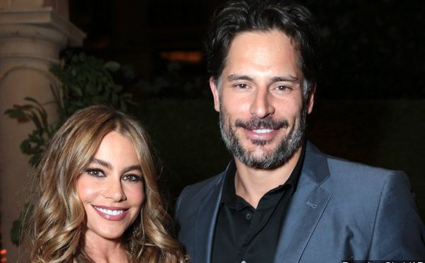 Trouble in Paradise Already for Sofia Vergara and Joe Manganiello
