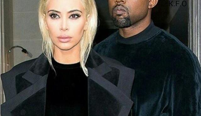 Kim Kardashian Lights Up Paris Fashion Week
