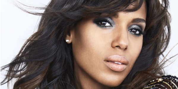 Kerry Washington Has Trouble Accepting Herself As a Person