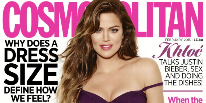 "Khloe Kardashian- ""The Gym Was My Only Refuge"""