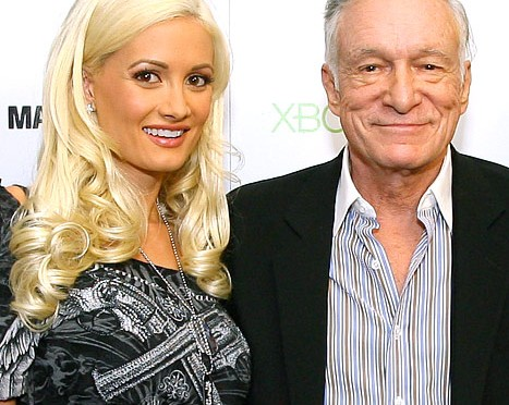 Hugh Hefner is a Manipulator and i have No Loyalty To Him