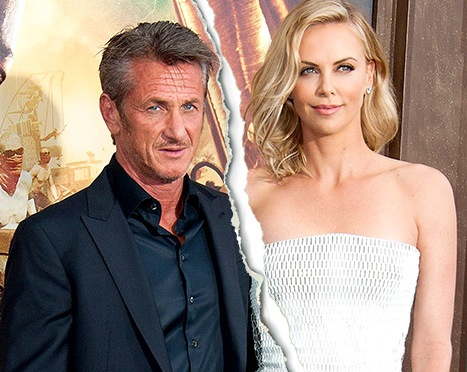 Charlize Theron and Sean Penn Breakup!