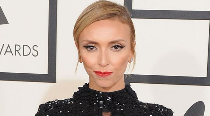 GIULIANA RANCIC LEAVES E NEWS